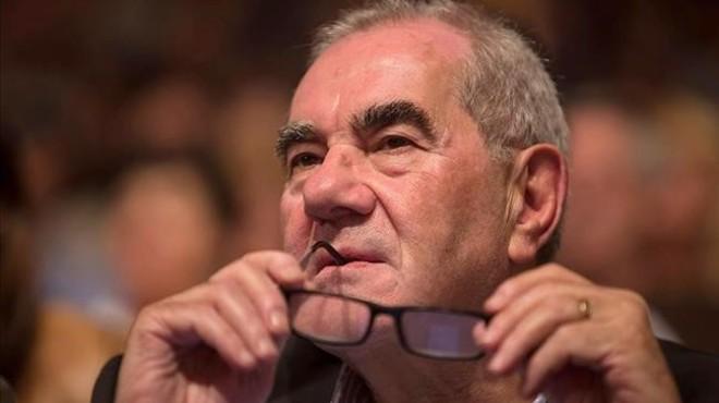 "Ernest Maragall tacha de ""panfleto"" el informe de Borrell sobre las 'embajadas' catalanas"