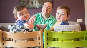 Cornellà pretende que los padres se involucren en el embarazo y la educación de los hijos de manera igualitaria