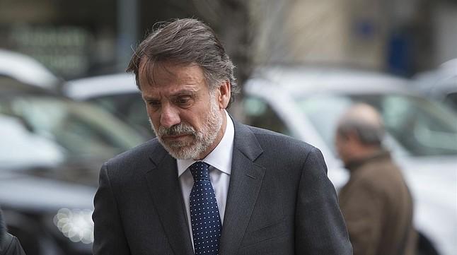 José Creuheras Margenat, presidente de Grupo Planeta y de Atresmedia.