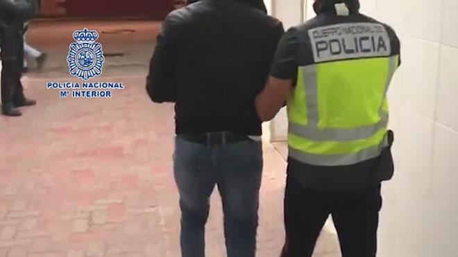 Se entrega el narco más buscado del Campo de Gibraltar, el líder de 'los Castañas'