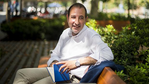 Entrevista con el diputado de Units per Avançar al Parlament, Ramon Espadaler