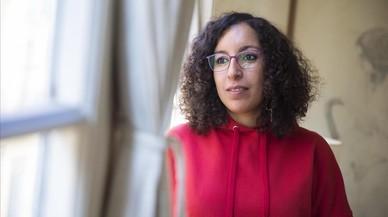 """Najat El Hachmi: """"El machismo en el Rif forma parte del sistema y la cotidianidad"""""""
