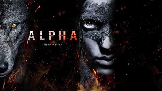 'Alpha': de lobos y hombres