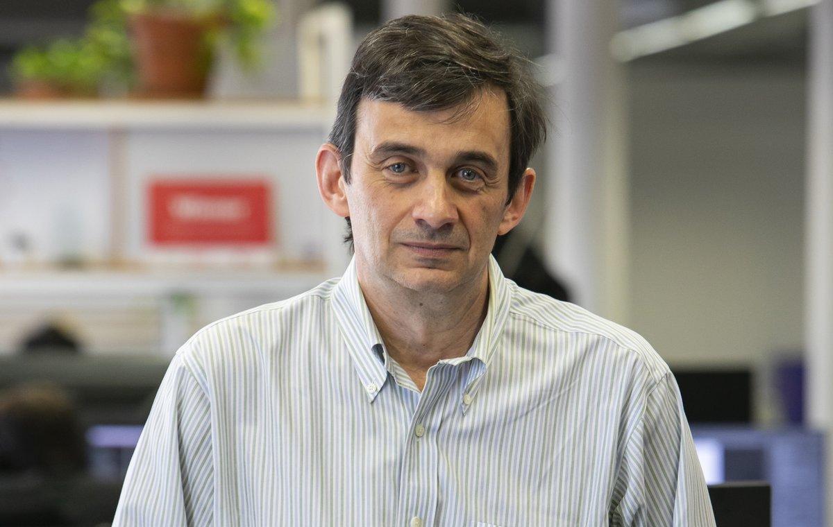 Federico Ruiz, responsable del Observatorio Nacional 5G.