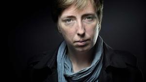 La escritora feminista Caroline de Haas.
