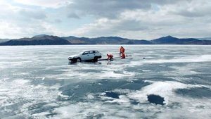 Un fotograma del documental 'Aquarela', de Victor Kossakovsky