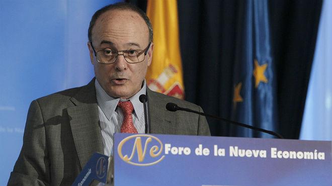 El governador del Banc d'Espanya diu que no sabia res de Gowex.