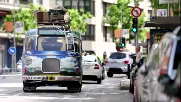 Vídeo promocional de la sexta temporada de Granjero busca esposa.
