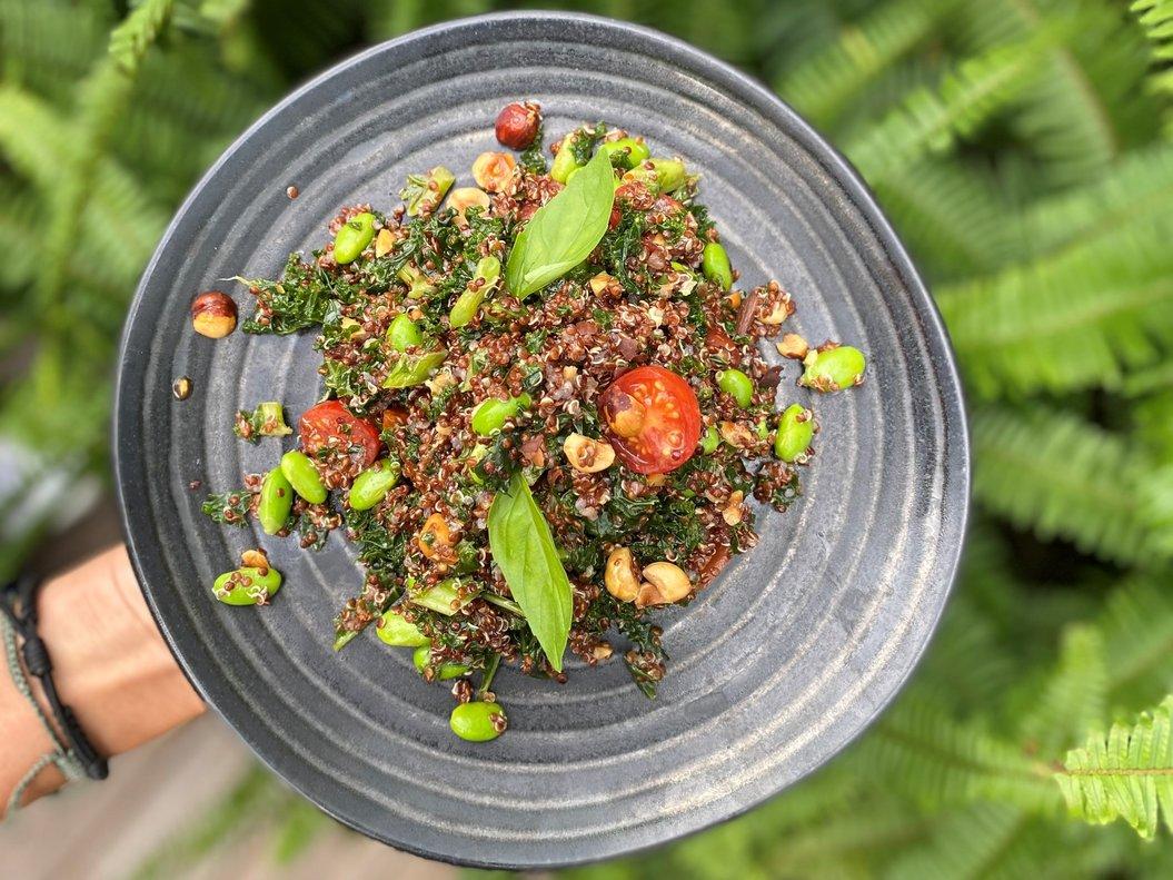 27 restaurants amb bons plats per menjar a casa