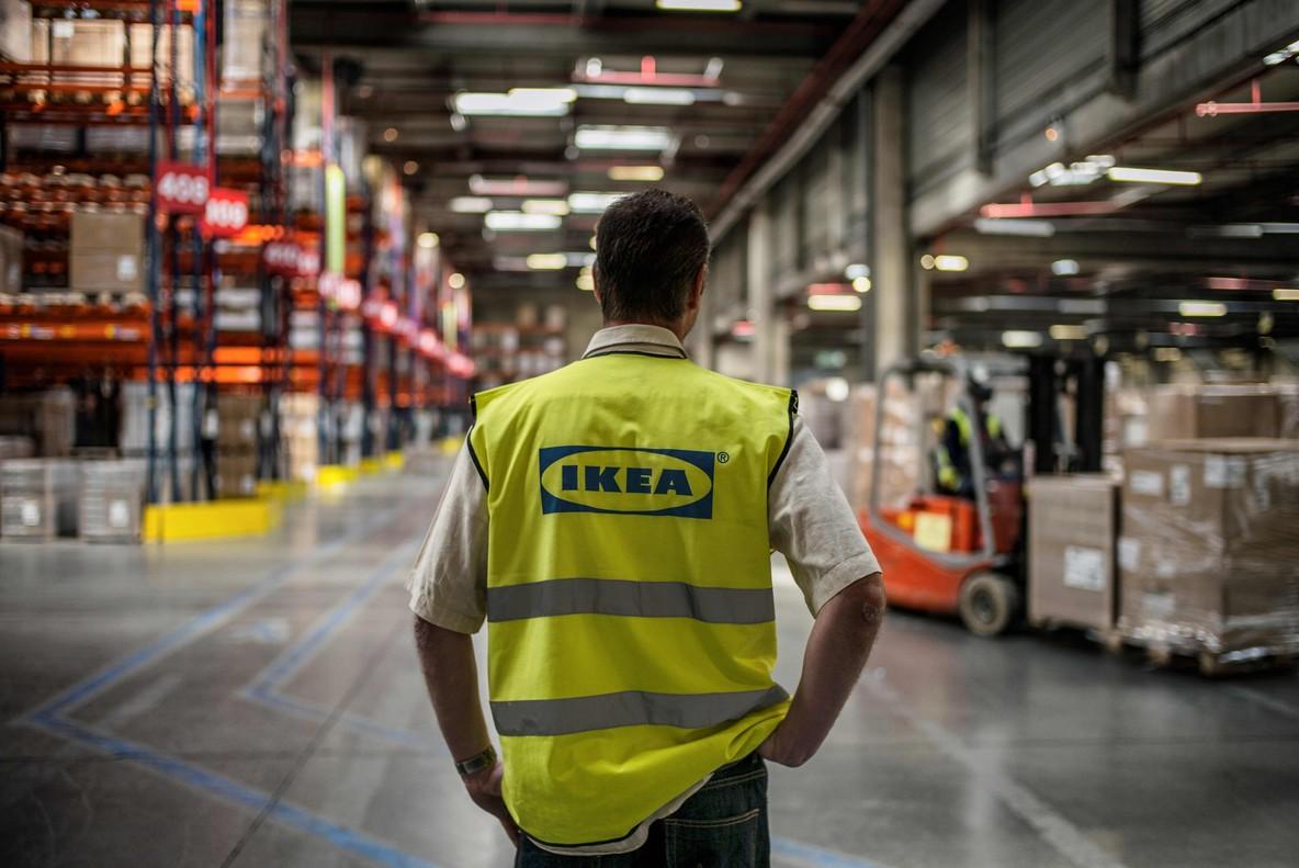 Ikea anuncia la inversió més gran de la seva història a la Xina