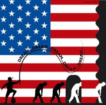 Cómo acabar con el sueño americano