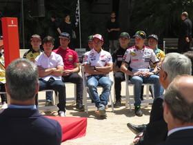 El GP de motos proporciona a Catalunya 97 milions d'euros