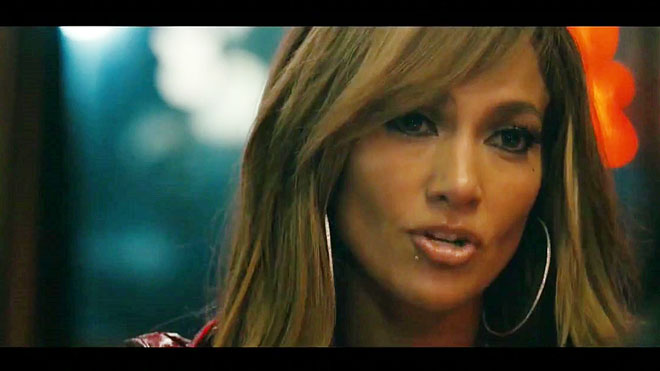 Jennifer López puede optar a un Oscar con la película 'Hustlers'