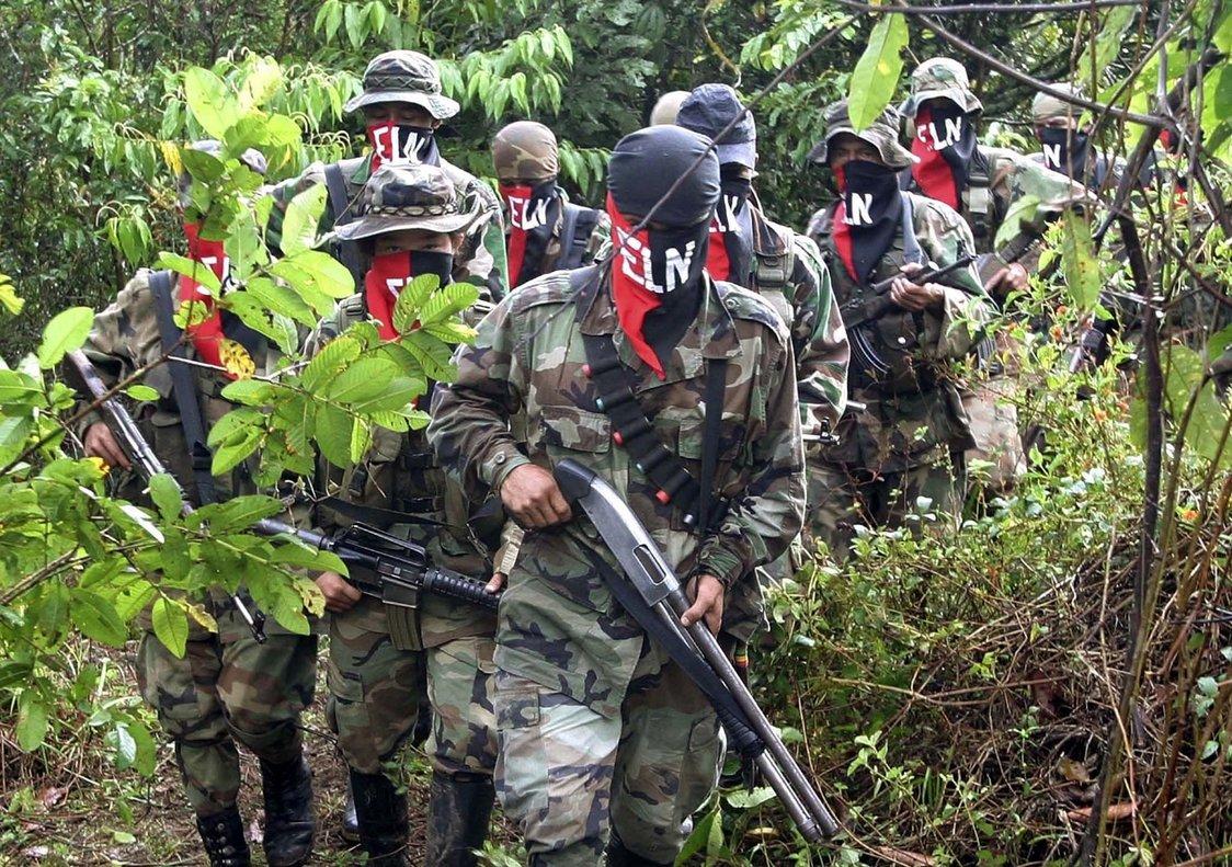 El frente Carlos Alirio Buitrago interceptó el vehículo de los investigadores de la fiscalía y horas después sus cuerpos fueron hallados sin vida.