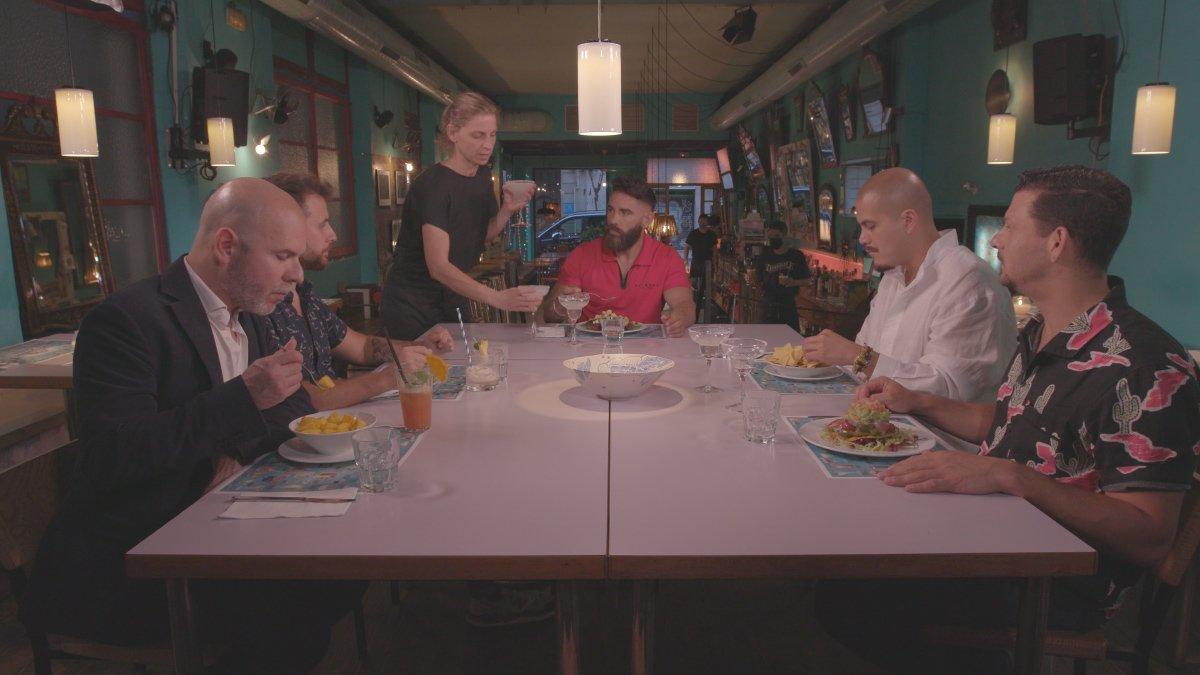 TV-3 busca els millors restaurants de Catalunya