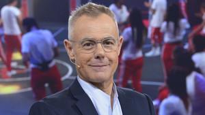 Jordi González.