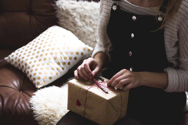 Los mejores regalos de Navidad para mujer
