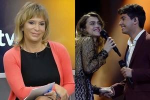 """Toñi Prieto responde a las críticas por el puesto de Almaia: """"Es muy atrevido decir que TVE no conoce el Festival"""""""