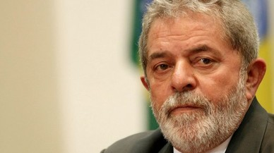 Lula se mantiene primero en las encuestas a pesar de estar en la cárcel