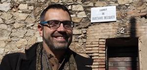 Manuel Forcano, nuevo director del Institut Ramon Llull