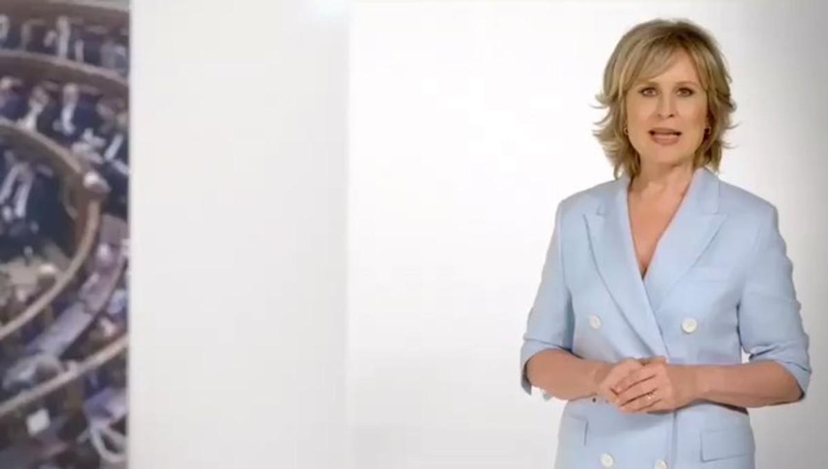 El ex director de 'Las mañanas de Cuatro', al frente del nuevo matinal de Telemadrid con María Rey