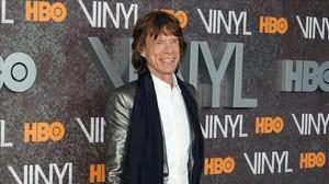 Mick Jagger será padre por octava vez a los 72 años.
