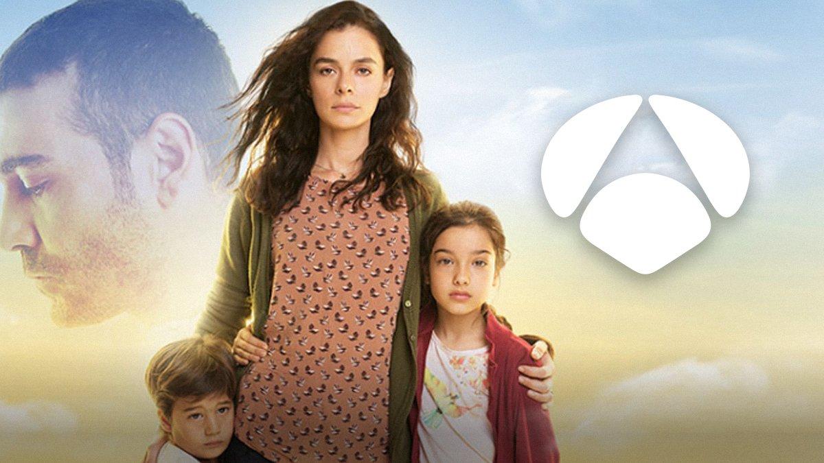 Antena 3 estrenará en prime time 'Mujer', su nueva telenovela turca