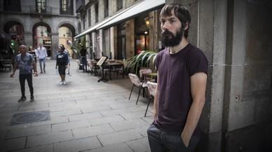 "Enric Montefusco: ""Nos dan una píldora para que tengamos miedo"""