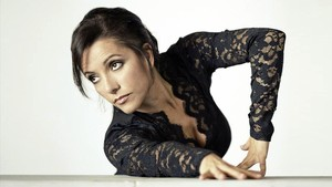 La bailaora Eva Yerbabuena empezó su carrera a los 16 años