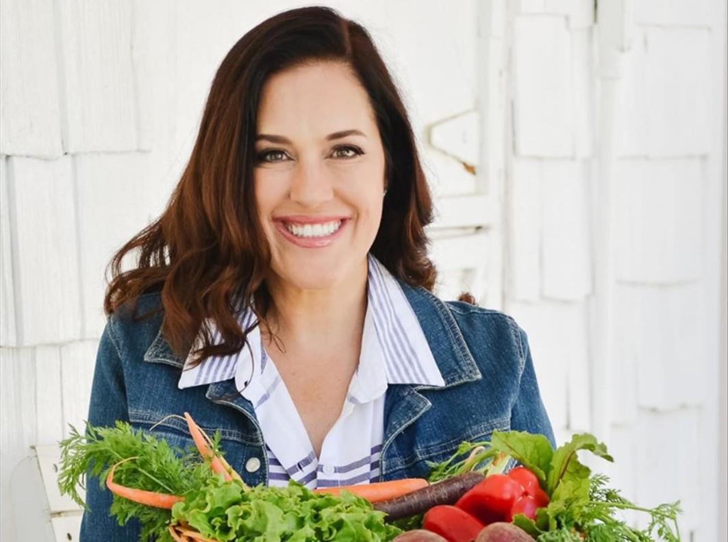 Haylie Pomroy,nutricionista de la cantante y otras estrellas comoReese Witherspoon,ha lanzado el libro MetabolismRevolution.