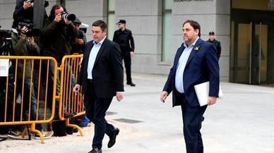 'Desprocesar' Catalunya