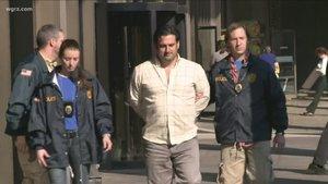 Paul Ceglia se encuentra detenido en Ecuador.