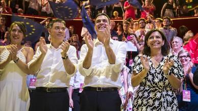 El socialismo francés busca a su Pedro Sánchez