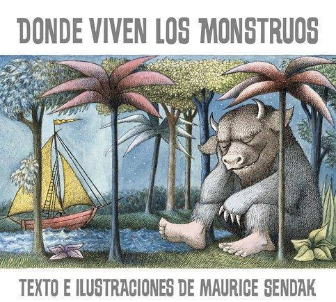 El universo de Maurice Sendak en sus cuentos ilustrados