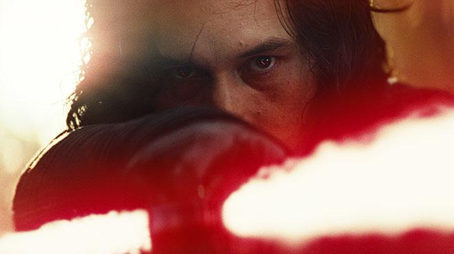 El primer tráiler de Star Wars: Los últimos Jedi.