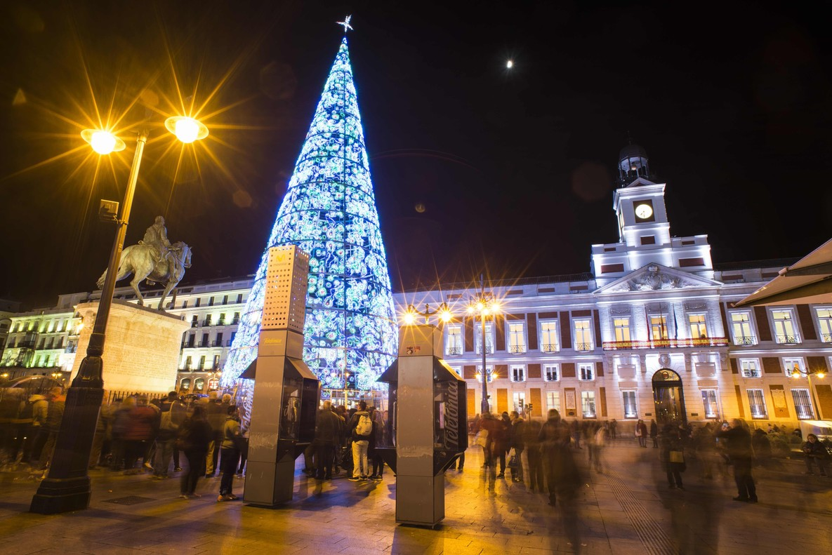 Qué hacer en Madrid en el puente de diciembre: 10 planes