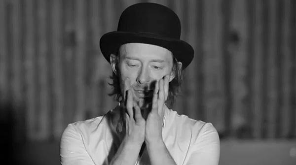 El vídeo oficial de Lotus Flower perteneciente al nuevo álbum de Radiohead