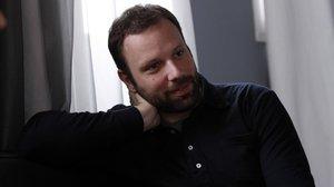 El realizador griego Yorgos Lanthimos.