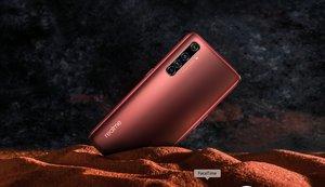 Realme X50 Pro, con 5G.