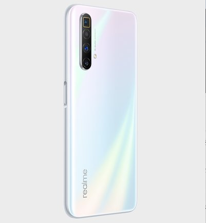 El último móvil de Realme con superzoom.
