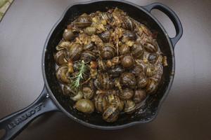 7 restaurantes de Barcelona para comer caracoles