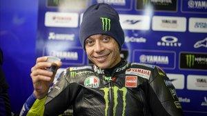 Yamaha canviarà Rossi per Quartararo el 2021