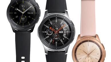 Galaxy Watch el mejor reloj inteligente de Samsung