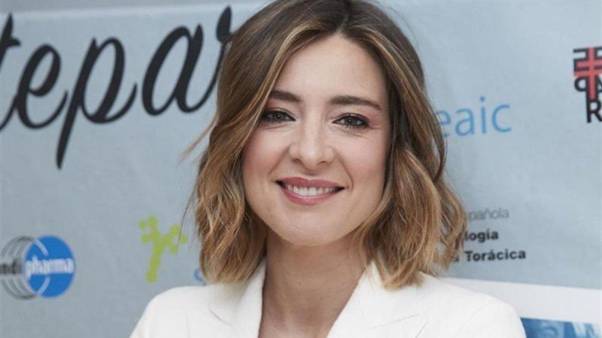 """Sandra Barneda quita hierro a su ausencia en 'Supervivientes': """"Lo ha presentado mucha gente"""""""