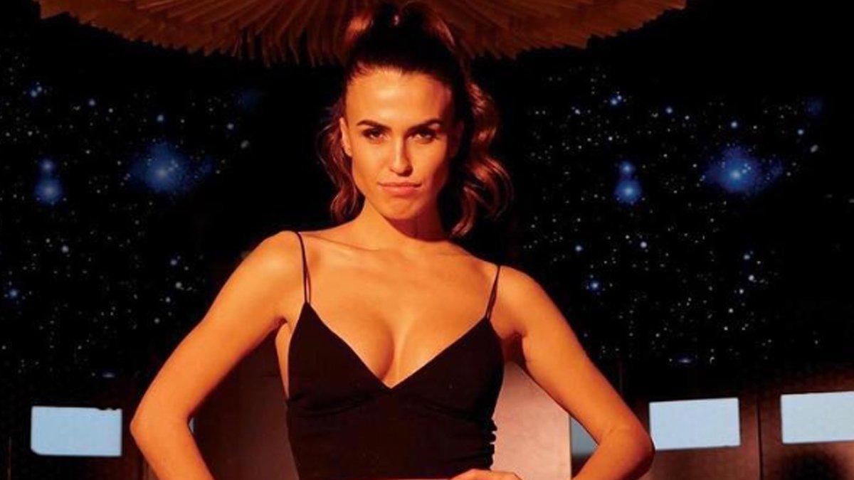 Sofía Suescun da el salto al mundo de la música con 'Muévelo', su primer single