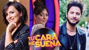 'Tu cara me suena' celebra su final con Silvia Abril, Yolanda Ramos y Manuel Carrasco como invitados