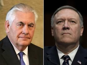 Trump endureix la política exterior amb el cessament de Tillerson