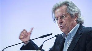 Javier Nart, adeu a Ciutadans però no a l'escó europeu