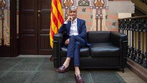 El nuevo secretario de la Agència de Salut Pública de Catalunya (Aspcat), Josep Maria Argimon.