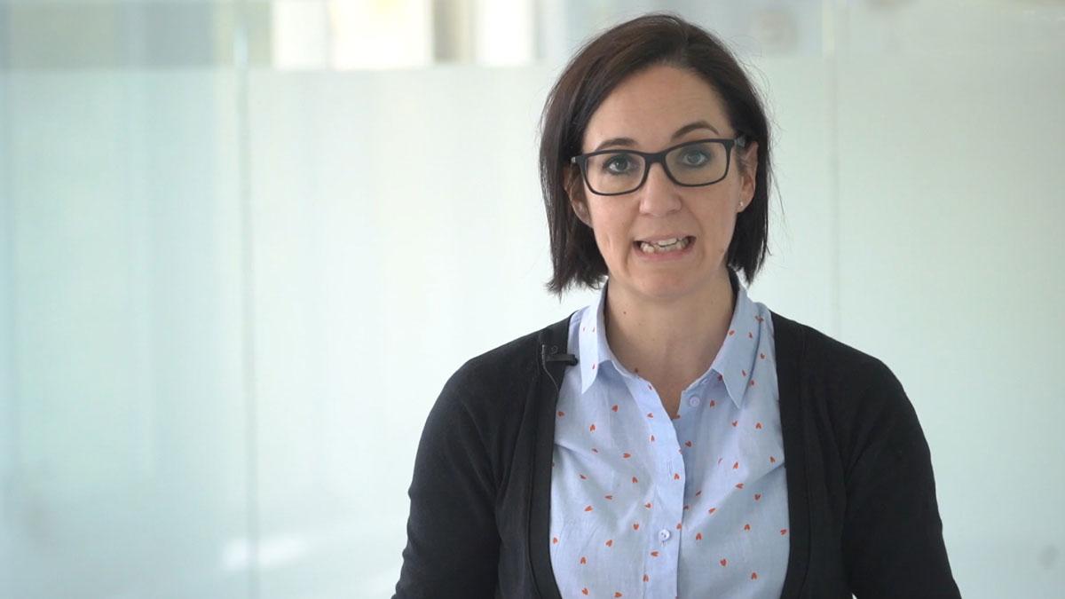 Videoblog Gemma Robles